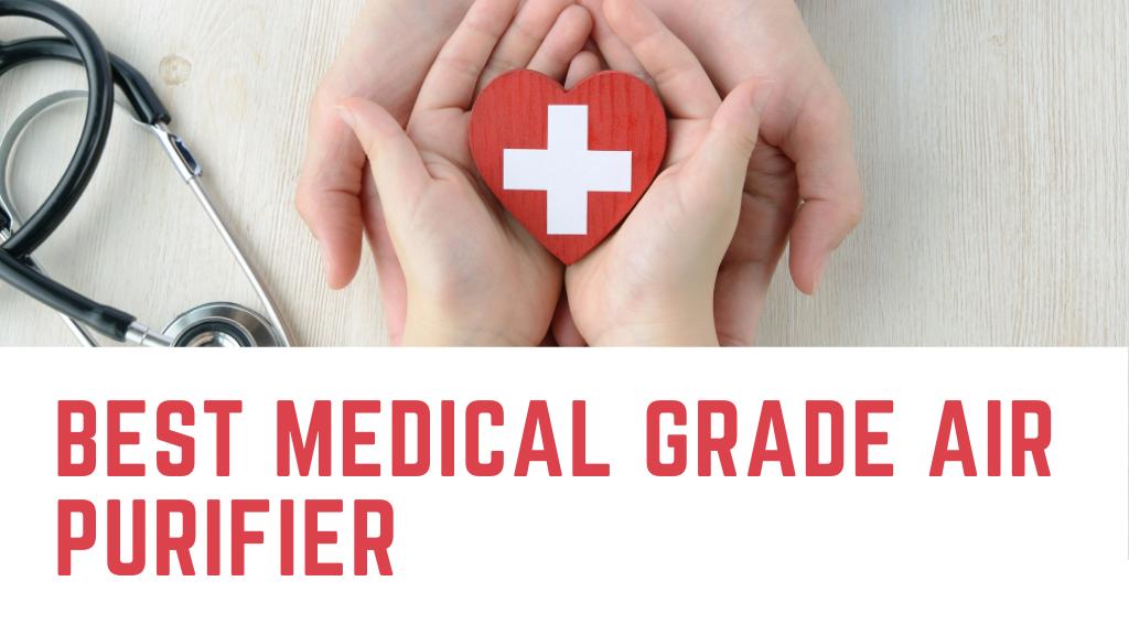 best medical grade air purifier, header